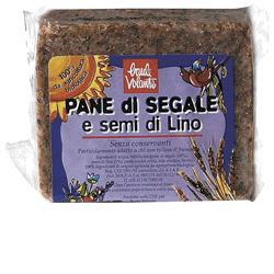 PANE INTEGRALE SEGALE LINO
