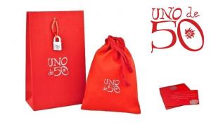 UNOde50 Bracciale Goteando