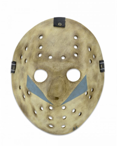 *PREORDER* FRIDAY 13th part 5 JASON Mask Replica by Neca