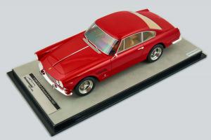 Ferrari 250 Gte 2+2 1962 Rosso Corsa 1/18 Tecnomodel