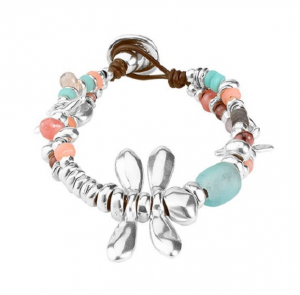 UNOde50 Bracciale All the time