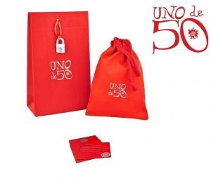 UNOde50 Bracciale I'm waiting 4 U