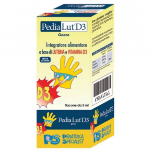 PEDIALUT D3