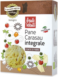 PANE CARASAU INTEGRALE