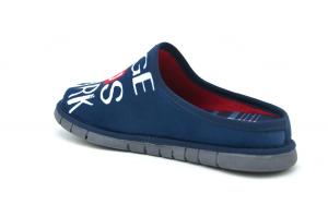 Fimo pantofola