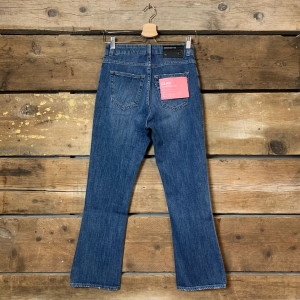 Jeans Department 5 Clar Blu Medio