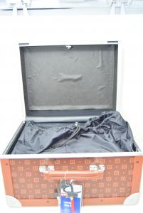 Bauletto Aprilia Nuovo King Size Con Due Chiavi E Istruzioni 29 X 38 X 26 Cm I