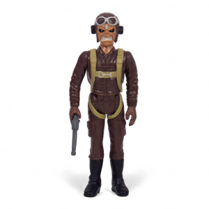 *PREORDER* Iron Maiden ReAction Action Figure: ACE HIGH by Super7