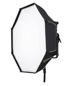 Octa Softbox per Dyno 1200C 1520mm Interno Argento