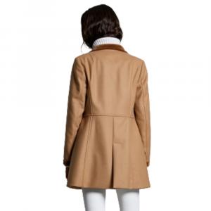 Cappotto Donna  FAY NAW50414000SGLC811  -20
