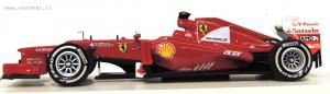 Ferrari F2012 Gp Malesia 2012 Alonso 1/43 Tameo