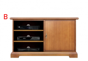 TV cabinet high functionality - PROMO