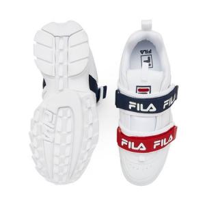 FILA Disruptor Straps Sneakers 1010859.D1US.1FG  19