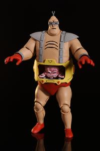 Teenage Mutant Ninja Turtles: Animated Series KRANG'S ANDROID BODY by Neca