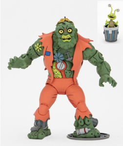 *PREORDER* Teenage Mutant Ninja Turtles Action Figure: MUCKMAN by Neca