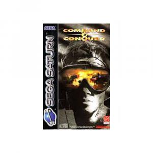 Command & Conquer - Usato - Saturn