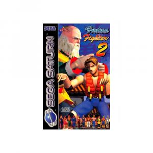 Virtua Fighter 2 - Usato - Saturn