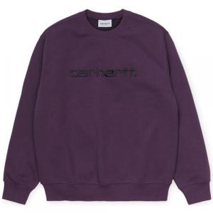 Felpa Carhartt Sweat ( More Colors )
