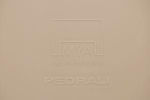 Set sgabelli Pedrali