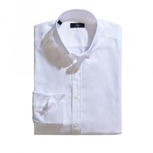 Camicia in Popeline Uomo FAY NCMA1412590PJVB001  -20