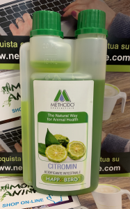 CITROMIN 350 ml