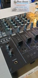 MIXER PIONEER DJM 800 USATO
