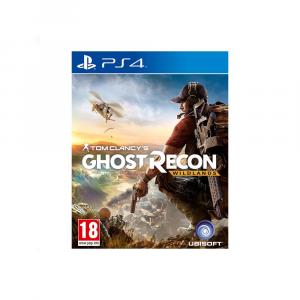 Tom Clancy's Ghost Recon: Wildlands - Usato - PS4
