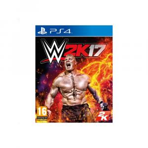 WWE 2K17 - USATO - PS4
