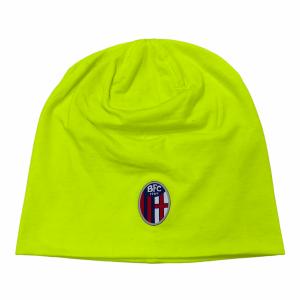 CUFFIA FLUO Bologna Fc