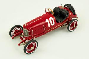 Mercedes Targa Florio 1924 Christian Werner 1/18 Cmc
