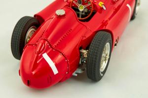 Ferrari D50, Long Nose, Fangio #1, Gp Deutschland 1/18 Cmc