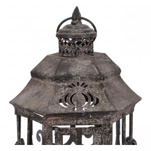 Lanterna Ferro Antik