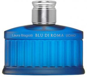Blu Di Roma Laura Biagiotti Eau de Toilette 125 ml