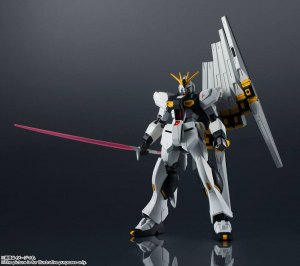 *PREORDER* Gundam Universe Action Figure: RX-93 NU GUNDAM by Bandai Tamashii