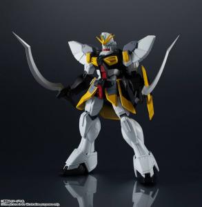 *PREORDER* Gundam Universe Action Figure: XXXG-01SR SANDROCK by Bandai Tamashii