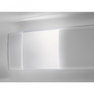Electrolux ENT1LF18S frigorifero con congelatore Libera installazione 267 L A+ Bianco