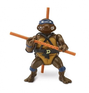 Teenage Mutant Ninja Turtles: Sewer Lair Rotocast Action Figure 6-Pack - Previews Exclusive by Playmates