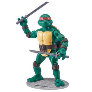 Teenage Mutant Ninja Turtles: Elite Series PX Previews Exclusive Set of 4 by Playmates