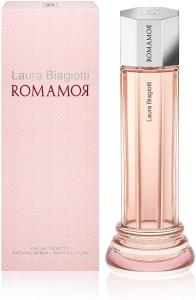 Profumo Roma Amor Donna 100 ml Laura Biagiotti
