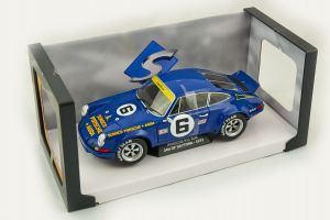 Porsche 911 Rsr 24h Of Daytona 1973 1/18 Solido