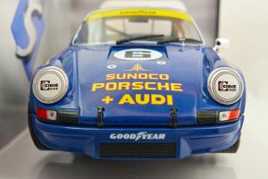 Porsche 911 Rsr 24h Of Daytona 1973 1/18 Solido
