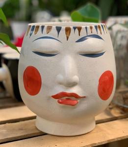 Alyssa vaso ceramica design
