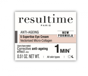 RESULTIME CREMA YEUX 5 EXPERTISES