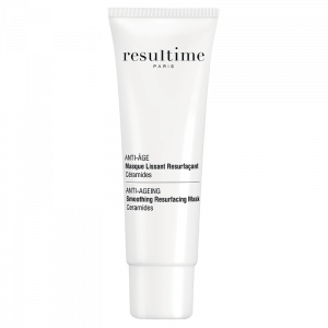 RESULTIME MASQUE LISSANT RESURFACANT