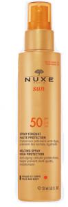 NUXE SUN LATTE SPRAY