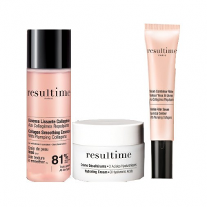 RESULTIME HYDRATING CREAM KIT