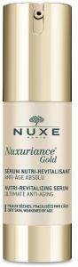 NUXE NUXURIANCE GOLD SIERO NUTRIENTE/RIVITALIZZANTE