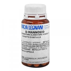 D mannosio