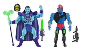 *PREORDER* Masters of the Universe ORIGINS: KELDOR & KRONIS 2-Pack Rise of Evil Exclusive by Mattel 2021
