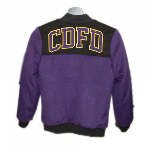 Comme Des F.D. Bomber bambino